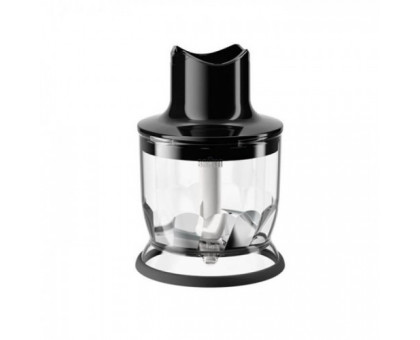 Braun MQ20 krūze- smalcinātājs MELNS (350 ml)