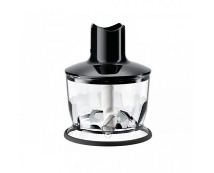 Braun MQ30 krūze- smalcinātājs MELNS (500 ml)