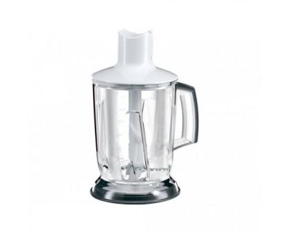 Braun MQ40 krūze- smalcinātājs BALTS (1250 ml)