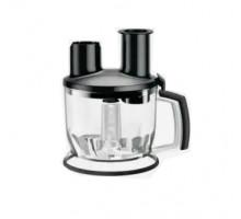Braun MQ70 virtuves kombains (4200) Melns (1500 ml)