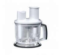 Braun MQ70 virtuves kombains Balts (1500 ml)