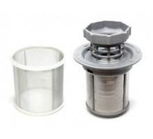 Ūdens filtrs (mikrofiltrs)  trauku mazgājamām mašīnam Bosch