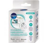 Veļas, trauku mazgājamās mašīnas tīrīšanas līdzeklis Wpro