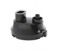 Vāks-reduktors, melns blenderim BOSCH MSM881X