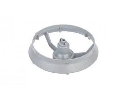 Diska turētājs -  stiprināšanas gredzens kombainam BOSCH  MCM68., MC81, pelēks