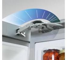 Durvju ierobežotājs (līdz 90 °) ledusskapim Liebherr