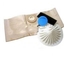 Filtru un maisu komplekts putekļu sūcējam VAX